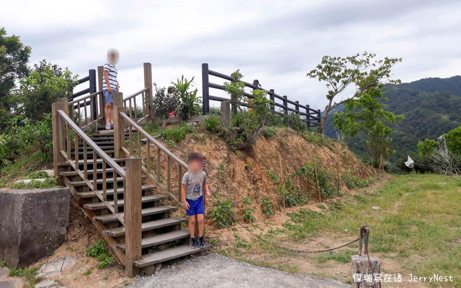 lake 18 - 新北石碇|探訪千島湖秘境、八卦茶園,享受坐擁仙境的感覺