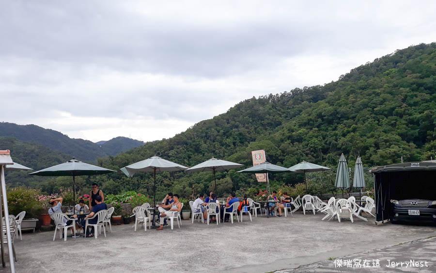 lake 19 - 新北石碇|探訪千島湖秘境、八卦茶園,享受坐擁仙境的感覺