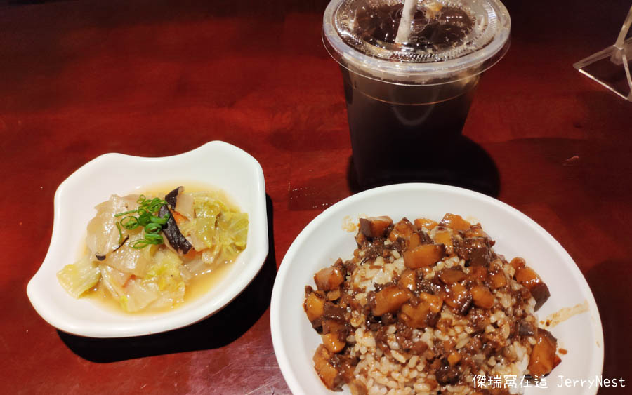 bporice 1 - 台北大同|大稻埕魯肉飯,祖傳三代 60 年老店的絕妙滋味