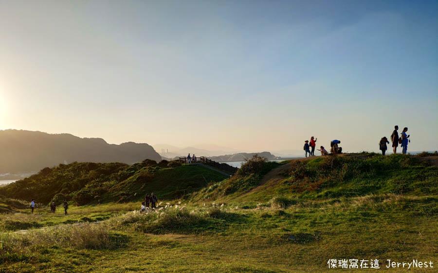 wyvalley 11 - 基隆八斗子|絕美望幽谷秘境,踏上忘憂步道遠眺湛藍海景