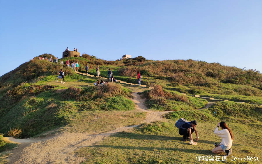 wyvalley 12 - 基隆八斗子|絕美望幽谷秘境,踏上忘憂步道遠眺湛藍海景