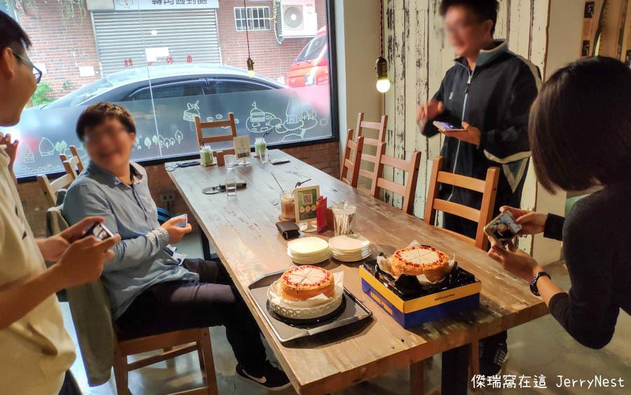 touched 17 - 揭密!塔吉特 Touched 千層蛋糕新品試吃體驗,讓顧客親自定義最終口味