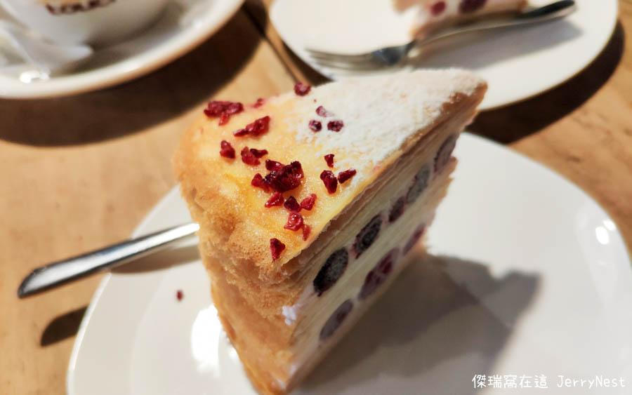 touched 28 - 揭密!塔吉特 Touched 千層蛋糕新品試吃體驗,讓顧客親自定義最終口味