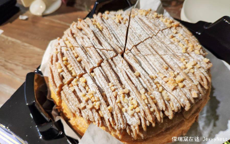 touched 34 - 揭密!塔吉特 Touched 千層蛋糕新品試吃體驗,讓顧客親自定義最終口味
