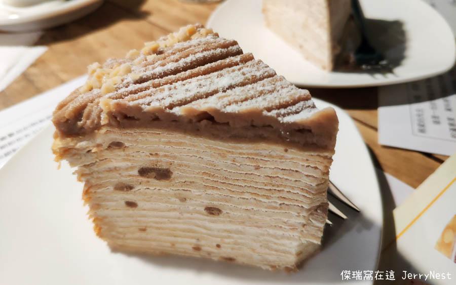 touched 36 - 揭密!塔吉特 Touched 千層蛋糕新品試吃體驗,讓顧客親自定義最終口味