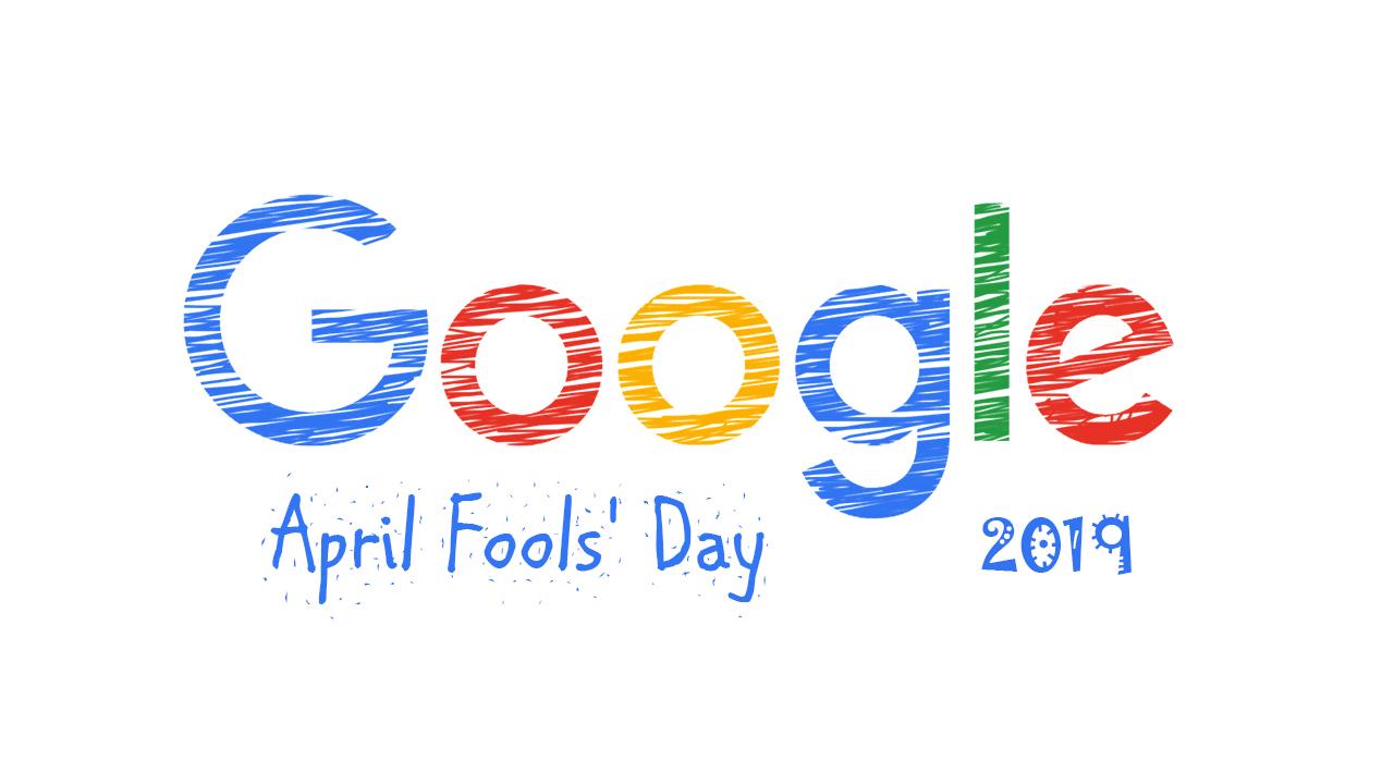 google fool 2019 - 2019 愚人節 Google 推出的 8 項惡搞服務整理