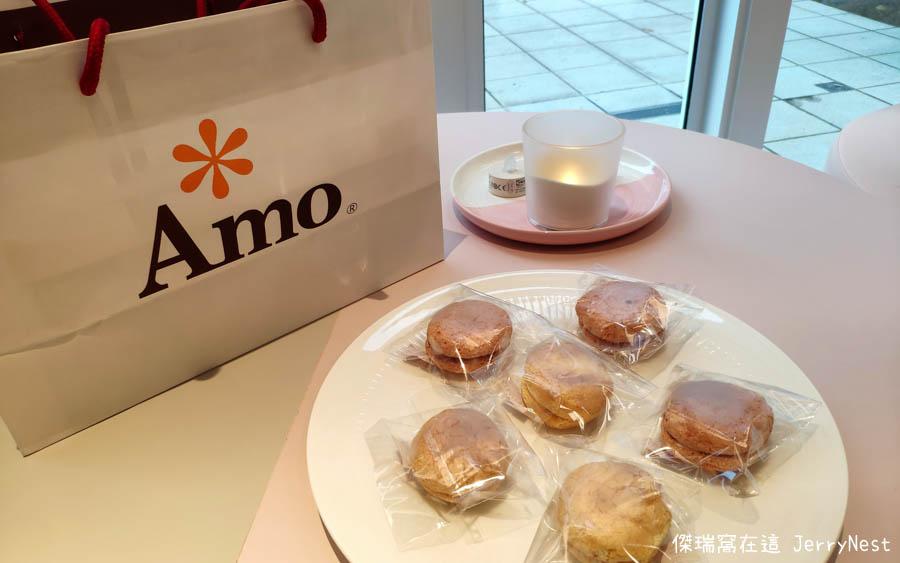 amo 10 - 實習就像是創業,阿默蛋糕實習商店有什麼不一樣的地方?