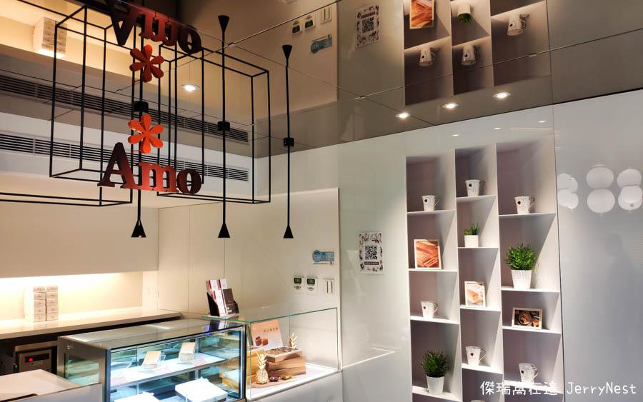 amo 13 - 實習就像是創業,阿默蛋糕實習商店有什麼不一樣的地方?