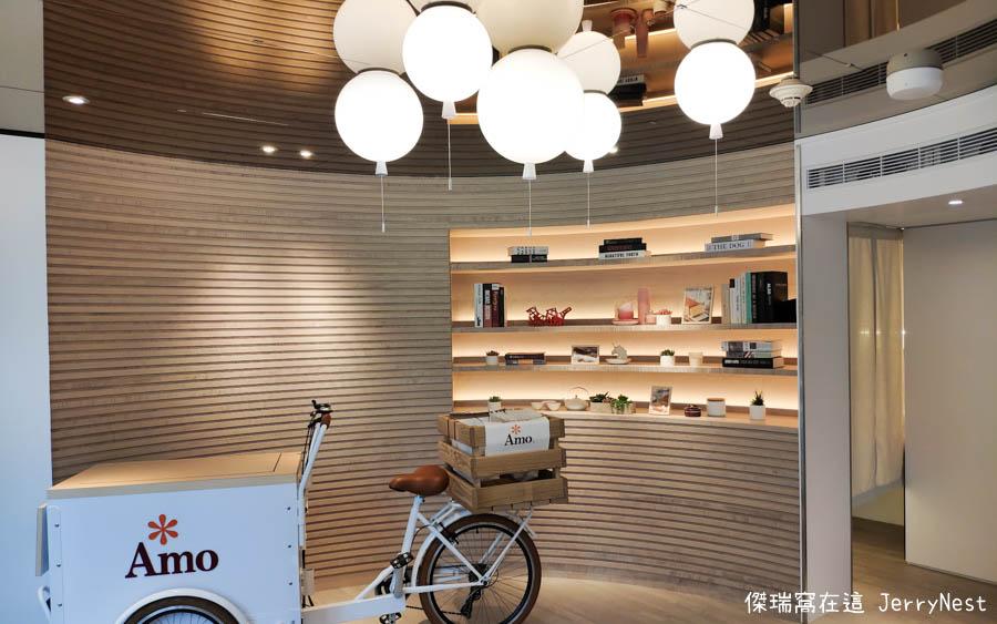 amo 7 - 實習就像是創業,阿默蛋糕實習商店有什麼不一樣的地方?