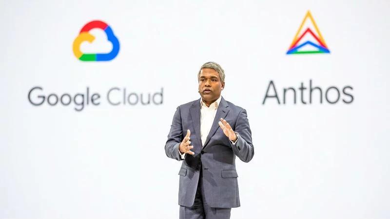 image1 - Google Cloud Next 2019 關鍵字:Anthos 混合雲、數位化轉型、開放生態系
