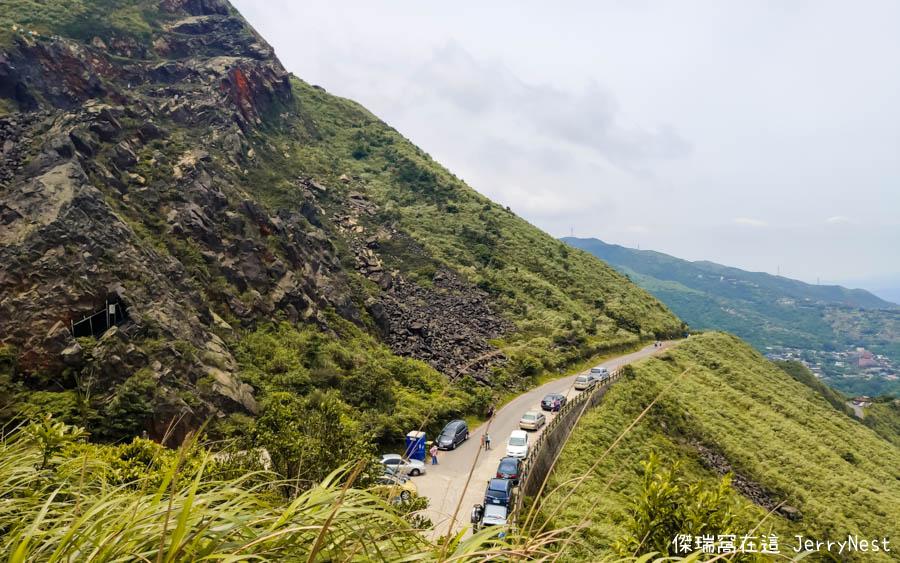 teapot 12 - 新北瑞芳|登上無耳茶壺山,遠眺陰陽海感受金瓜石壯闊山景