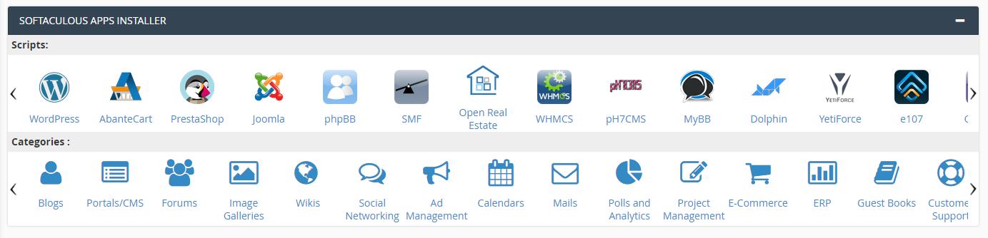 want14 - 台灣虛擬主機推薦:網易資訊 WantEasy,適合 WordPress 新手的架站主機