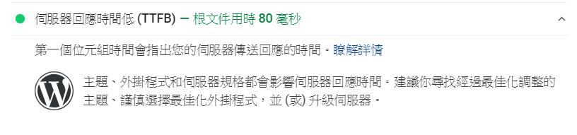 want15 - 台灣虛擬主機推薦:網易資訊 WantEasy,適合 WordPress 新手的架站主機