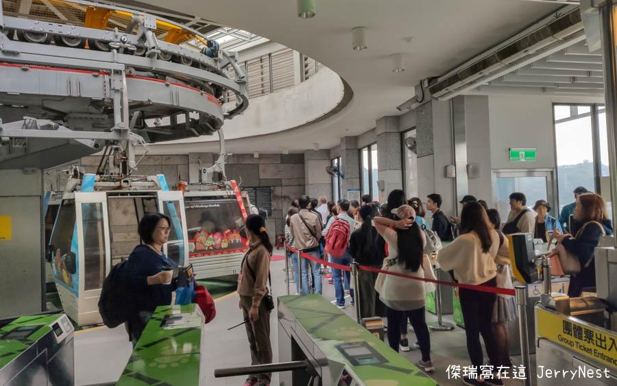 yinhe 49 - 新北新店|銀河洞瀑布夢幻仙境!從 IG 熱門打卡地點一直走到貓空搭纜車