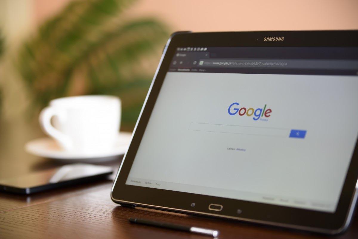google search - 聰明方便!帶你體驗 G Suite 企業版的各項雲端協作功能