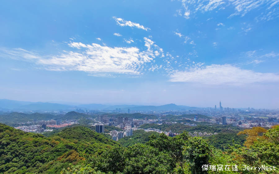 baishihu 16 - 台北內湖|碧山巖步道、白石湖吊橋、同心池、夫妻樹