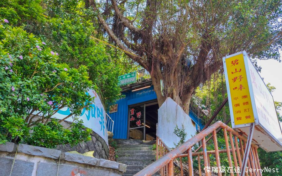 baishihu 22 - 台北內湖|碧山巖步道、白石湖吊橋、同心池、夫妻樹