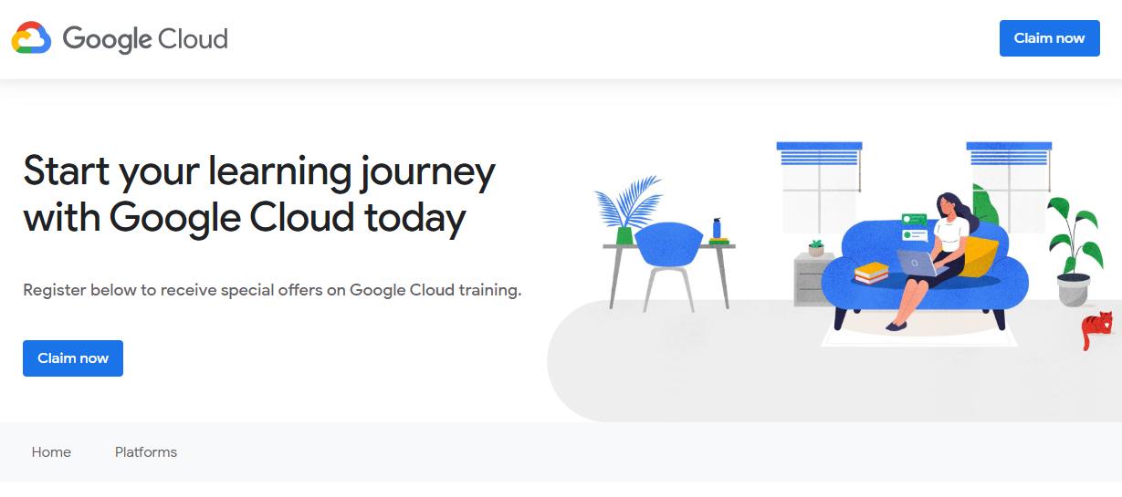 gcp training discount - Google 免費培訓優惠與 Coursera 課程心得分享:Cloud Architecture with Google Cloud 專業證書
